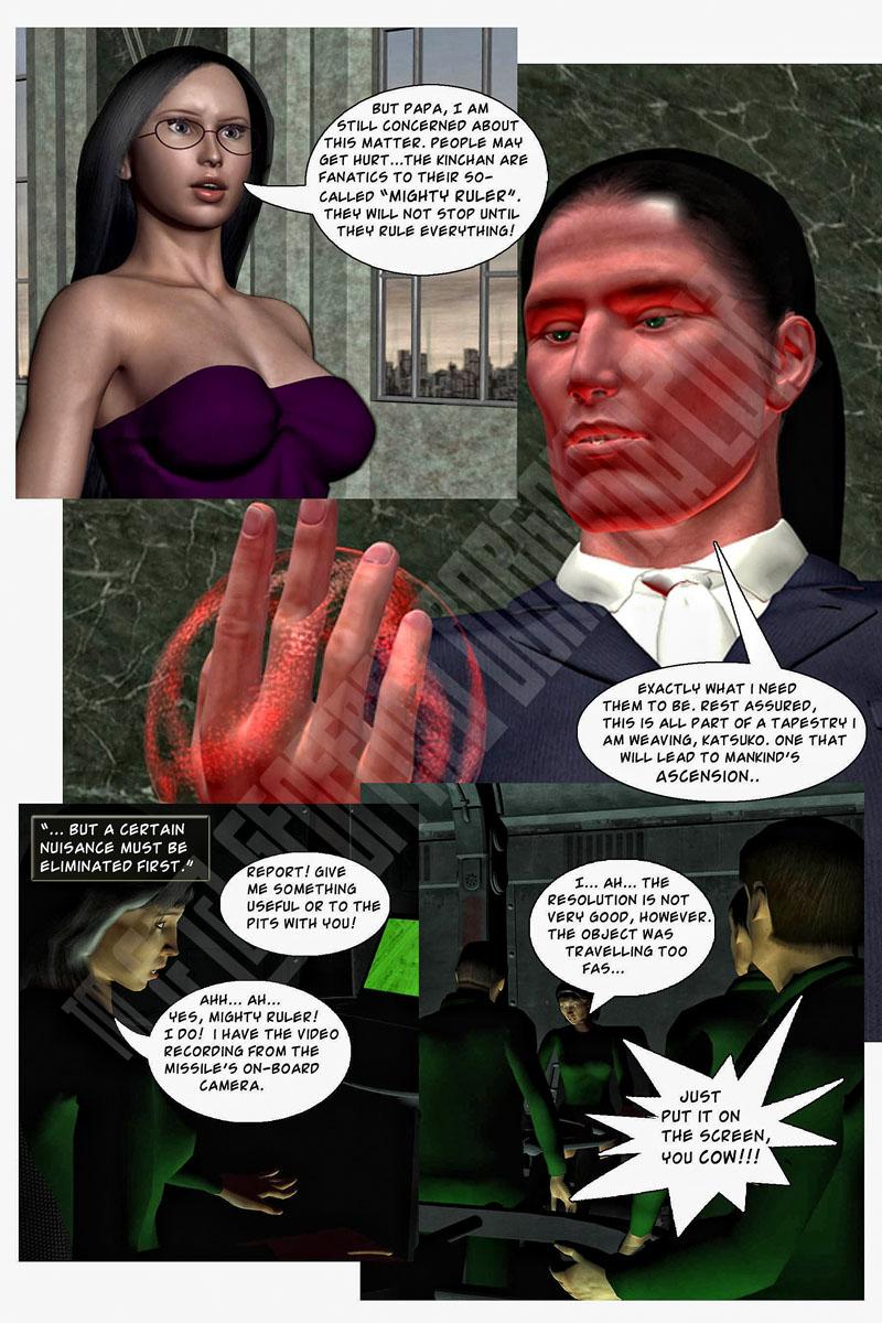 SERVANT - SERVANT #1 Page 25