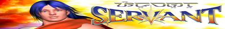 servant banner
